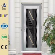 AFOL exterior position stainless steel door latest security doors design