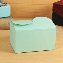 cheap plain cake board and box