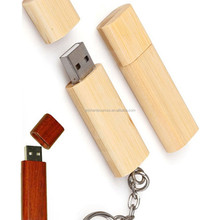 High quality wooden usb flash drive with full capacity