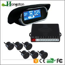 LCD 12V Universal Car LCD Parking Sensor System