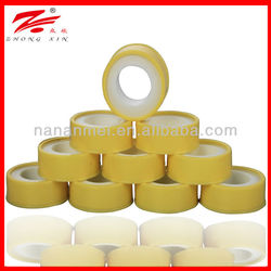 100% unsintered ptfe tape waterproof high temperature sealant for electronic