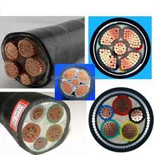 Horlion underground power cable manufacturers Low Voltage PVC XLPE copper cables