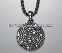 jewellery pendant hook