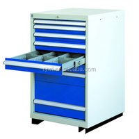 metal cabinets workshop spare parts tool cabinet with tools