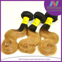 free sample thick ends unprocessed hair weaving hair hair barrettes for little girls