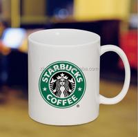 cheap bulk personalized simple logo ceramic mugs wholesale