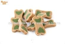 cuttle fish bone(dog chewing chips shaped doubule-hearts)