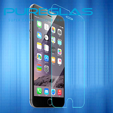 In stock sensitive touching 0.3mm cell phone accessories screen protector for iPhone 6