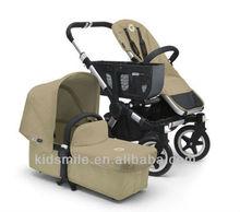 2013 baby stroller 3 in 1