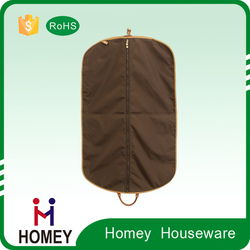 New Product Best Quality Good Prices Odm Canvas Cloth Garment Bag Wholesale