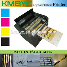 Simpler than Pad Printing; Top Digital Inkjet Pen Printer(CE certified) --Posted on Mar. 19th