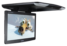 18.5 inch roof mount flip down TFT LCD monitor