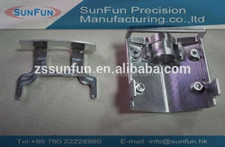 Customized Precision oem customized high precision cnc turning metal