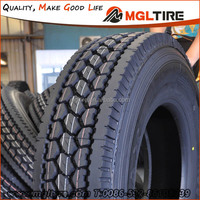 DOT Approved China Tires For Sale, 11R24.5, 285/75R24.5, 295/75R22.5, 11R22.5