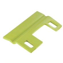 Claas hold down clip for farm machinery