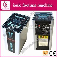 2014 New products bath foot equipment with CE