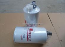 Tractors fuel filter FS19732 for diesel engine