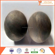 high chrome grinding steel ball at the lowest price