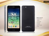 5.5'' used mobile phone wholesale dubai A6