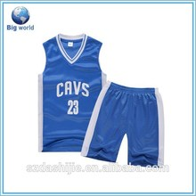 2015 basketball uniforms wholesale / college basketball uniform / custom basketball jerseys