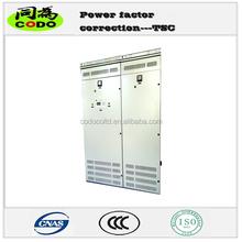 690V power factor correction system