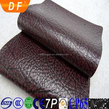 furniture sofa pvc flocking textiles leather