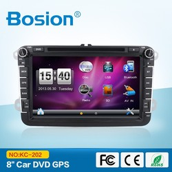 Car DVD for Volkswagen VW Passat B5/ VW Beetle Multimedia Palyer with GPS 7inch Touch Screen