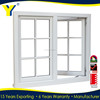 Aluminum Casement Windows with Photo Frame for Modular Home YY construction