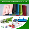 new products 3M sticker silicone phone card holder cell phone case card holder business card holder