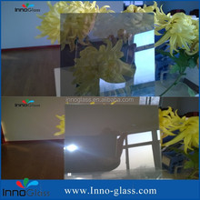 Black Electric Privacy Film, Self-adhesive and Non-adhesive Transparent Smart Glass Film, Switchable Glass on Car Windows
