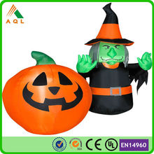 Advertising halloween inflatables giant lows halloween inflatable best sale