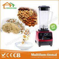 Wholesale Price high performance soup maker mini blender juicer