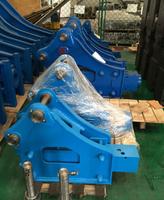 6-9 ton excavator power circuit breaker