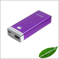 power bank compatible to iPhone and iPad
