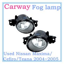 Top quality auto parts for Nissan Maxima or Cefiro or Teana 2004 fog light