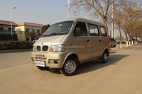 CHINA SOKON MINI PICKUP CAR K17