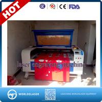 China supplier laser cutting machine 1390