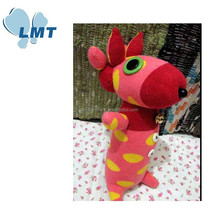 LMT-WZWW-257 Top quality sock toys and dolls