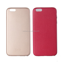2015 New Arrival Classic Mobile Phone Case TPU Case for iPhone 6