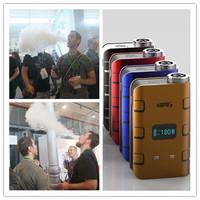 International Brand Names Cigarettes LED Mod Kits God 180 Ecig, 100W Mod