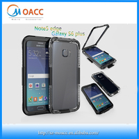 High Quality waterproof case for samsung galaxy s6 edge plus,for samsung galaxy s6 edge plus waterproof phone case