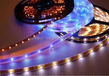 2700K-7000K CCT adjustable SMD3528 120leds rgb led strip lights free sample