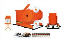 Quarry diamond wire saw machine/quarry stone cutting machine