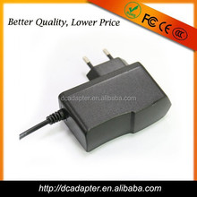 input 100 240v eu us uk plug 13.5v 13v dc power adapter
