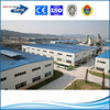 Prefabricated light steel structure factory building