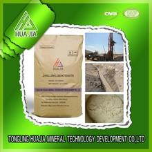 api 4 13a bentonite mud drilling additives