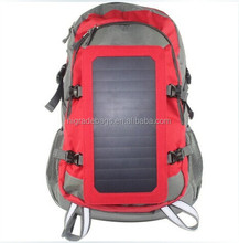 solar charger backpack, solar power backpack, solar backpack
