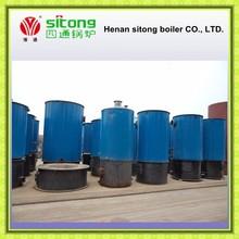 Biomass Thermal Oil Boiler, Horizontal Thermal Oil Boiler, Wood Fired Coal Fired Hot Oil Boiler Thermal Oil Heater
