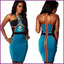 Plus Size Dresses Big Size Fashion V-neck Summer Dress Large Size Women Sexy Women Slim Dress