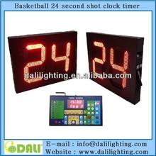14 24 seconds wireless shot clock for basketball